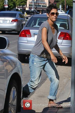 Halle Berry's Ex Investigated After Allegedly Pushing Nanny