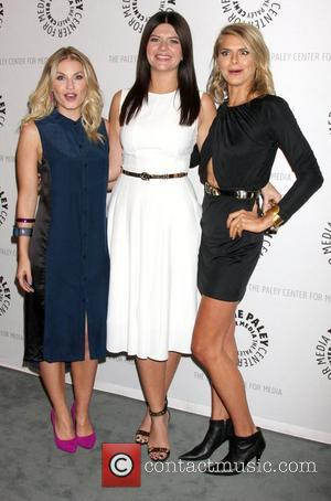 Elisha Cuthbert, Casey Wilson, Eliza Coupe The Paley Center for Media Presents An Evening with 'Happy Endings' and 'Don't Trust...