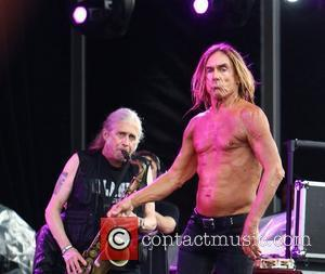 Iggy Pop And David Bowie's Friendship To Hit The Big Screen In Biopic