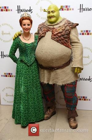 Shrek 2 Sets Record