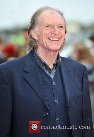 David Bradley Confirmed To Portray First Doctor Who Actor In 50th Anniversary Biopic