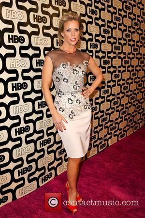Cheryl Hines HBO's 2013 Golden Globes Party at the Beverly Hilton Hotel - Arrivals  Featuring: Cheryl Hines Where: Los...