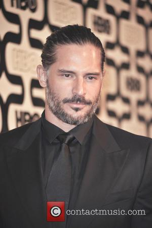 Joe Manganiello HBO's 2013 Golden Globes Party at the Beverly Hilton Hotel - Arrivals  Featuring: Joe Manganiello Where: Los...