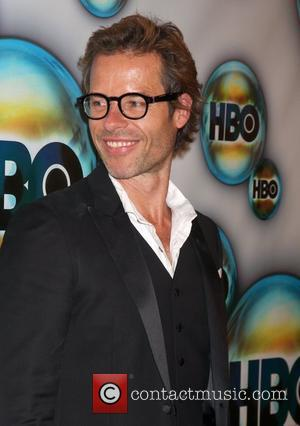 Guy Pearce's Bodybuilding Background Helped Him Bulk Up For Action Movie