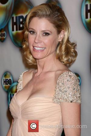 Julie Bowen and Golden Globe