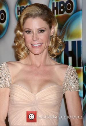 Julie Bowen The 69th Annual Golden Globe Awards (Golden Globes 2012) HBO after party held at Circa 55 Restaurant Los...