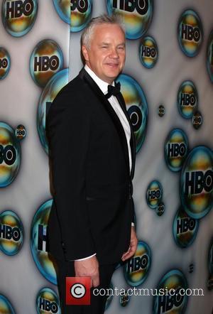 Tim Robbins Turns Prison Teacher