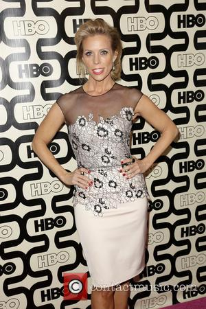 Cheryl Hines 2013 HBO's Golden Globes Party at the Beverly Hilton Hotel - Arrivals  Featuring: Cheryl Hines Where: Beverly...
