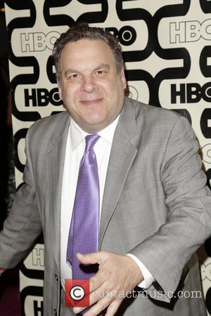 Life Imitates Art For Jeff Garlin, Who Is Arrested After A Farcical Argument Over A Parking Space