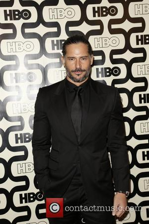Joe Manganiello 2013 HBO's Golden Globes Party at the Beverly Hilton Hotel - Arrivals  Featuring: Joe Manganiello Where: Beverly...