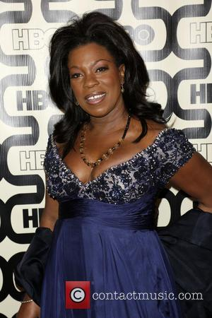 Lorraine Toussaint 2013 HBO's Golden Globes Party at the Beverly Hilton Hotel - Arrivals  Featuring: Lorraine Toussaint Where: Beverly...