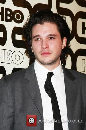 Kit Harington 2013 HBO's Golden Globes Party at the Beverly Hilton Hotel  Featuring: Kit Harington Where: Los Angeles, California,...