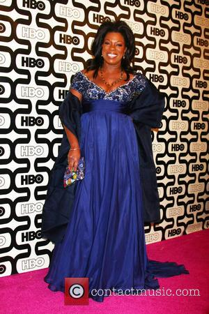 Lorraine Toussaint 2013 HBO's Golden Globes Party at the Beverly Hilton Hotel  Featuring: Lorraine Toussaint Where: Los Angeles, California,...