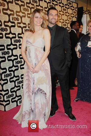 Ivana Milicevic; Antony Starr 2013 HBO's Golden Globes Party at the Beverly Hilton Hotel - Arrivals  Featuring: Ivana Milicevic,...