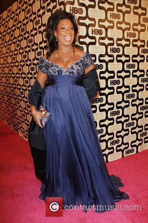 Lorraine Toussaint 2013 HBO's Golden Globes Party at the Beverly Hilton Hotel - Arrivals  Featuring: Lorraine Toussaint Where: Los...