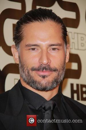 Joe Manganiello 2013 HBO's Golden Globes Party at the Beverly Hilton Hotel - Arrivals  Featuring: Joe Manganiello Where: Los...