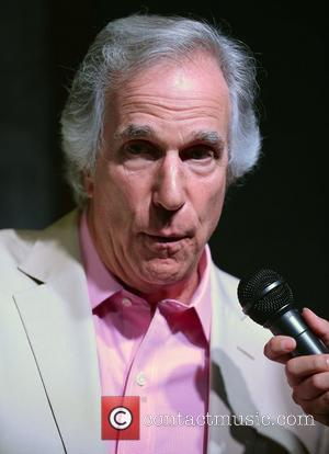 Henry Winkler's Heartache At Wife's Cancer