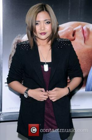 Charice Pempengco Remembers Slain Father