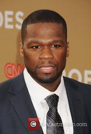 50 Cent's Headphones Deal Benefiting Hunger Charity