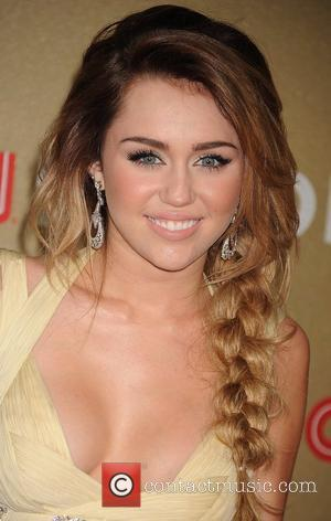Miley Cyrus In Expletive Bust Up With Costa Rican Fan