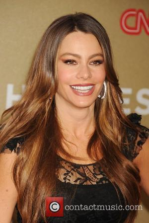 Sofia Vergara Halted New Year's Eve Celebration To Help Passed-out Drunk Woman
