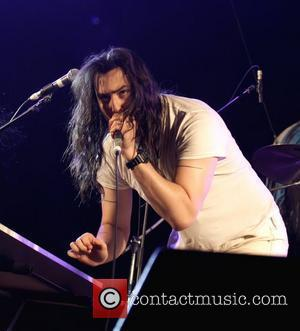 Andrew W.K. Completes 24-Hour Drumming Marathon, With A Little Help From His Friends