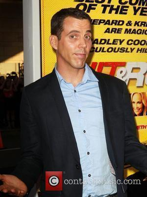 Steve-o Pays Fine For Urinating In Front Of Fans