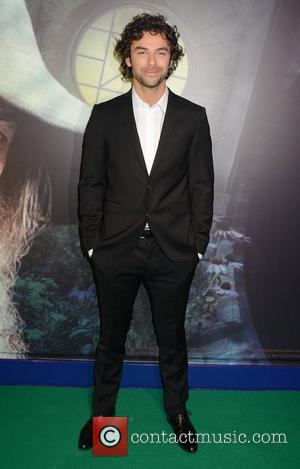 Aidan Turner  Irish Premiere of 'The Hobbit: An Unexpected Journey' at The Savoy - Arrivals Dublin, Ireland - 09.12.12