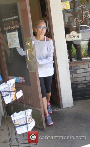 Kristin Chenoweth's Gcb Show Cancelled
