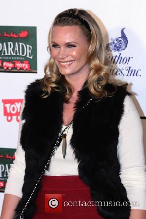 2012 Hollywood Christmas Parade Benefiting Marine Toys For Tots - Show  Featuring: Natasha Henstridge