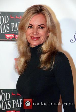 2012 Hollywood Christmas Parade Benefiting Marine Toys For Tots - Show  Featuring: Eileen DavidsonWhere: Hollywood, California, United States When:...