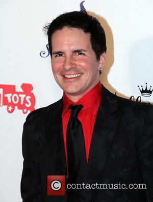 2012 Hollywood Christmas Parade Benefiting Marine Toys For Tots - Show  Featuring: Hal Sparks