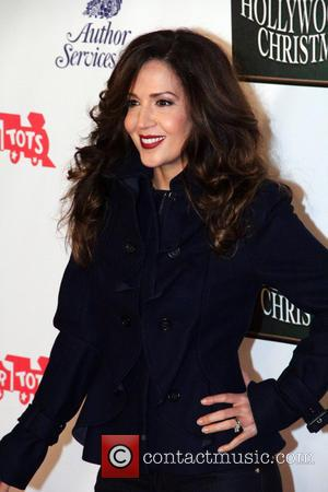 2012 Hollywood Christmas Parade Benefiting Marine Toys For Tots - Show  Featuring: Maria Canals-Barrera