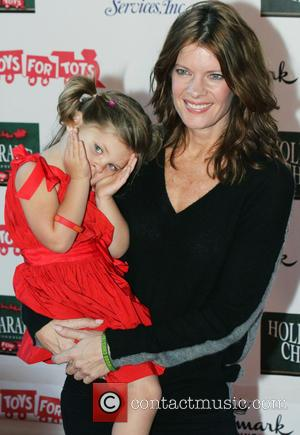 2012 Hollywood Christmas Parade Benefiting Marine Toys For Tots - Show  Featuring: Michelle Stafford