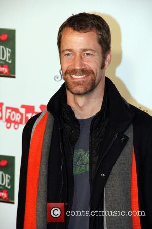 2012 Hollywood Christmas Parade Benefiting Marine Toys For Tots - Show  Featuring: Colin Ferguson