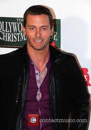 2012 Hollywood Christmas Parade Benefiting Marine Toys For Tots - Show  Featuring: Eric Martsolf
