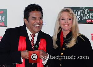 2012 Hollywood Christmas Parade Benefiting Marine Toys For Tots - Show  Featuring: Erik Estrada, Laura McKenzie