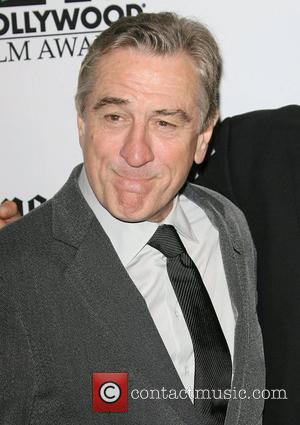 Robert De Niro  16th Annual Hollywood Film Awards Gala Presented by The Los Angeles Times held at Beverly Hilton...