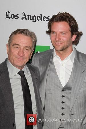 Robert De Niro, Bradley Cooper 16th Annual Hollywood Film Awards Gala held at the Beverly Hilton Hotel Beverly Hills, California...