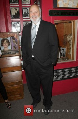 Rob Reiner Pays Tribute To 'Wonderful' Ephron