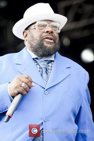 George Clinton Headed For Divorce