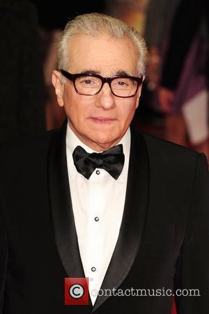Scorsese To Be Honoured With Bafta Fellowship