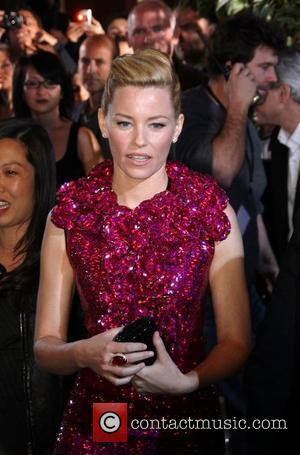 Elizabeth Banks Lands Hawaii Film Festival Honour