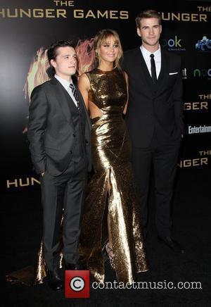 The Hunger Games' Josh Hutcherson On His 'Insane' Fans