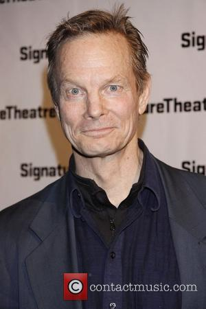 Bill Irwin Opening night after party for 'Hurt Village' at Signature Theatre Company's Pershing Square Signature Center - Arrivals New...