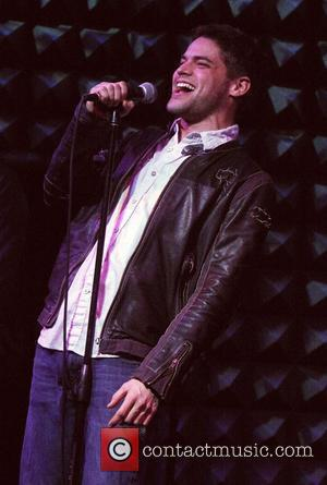 Jeremy Jordan from the film 'Joyful Noise'  If It Only Even Runs A Minute 8, a concert series celebrating...