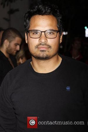 Michael Pena Opening night of the Off-Broadway play 'If There Is I Haven't Found It Yet' at the Laura Pels...