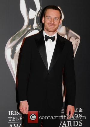 Michael Fassbender The Irish Film and Television Awards 2012 at the Dublin Convention Centre - Arrivals Dublin, Ireland - 11.02.12