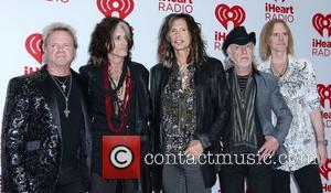 Has Aerosmith's Website Really Been Hacked?
