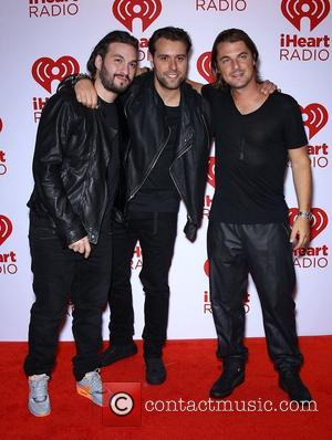 One Last Tour: Swedish House Mafia Bid Farewell To Their Fans